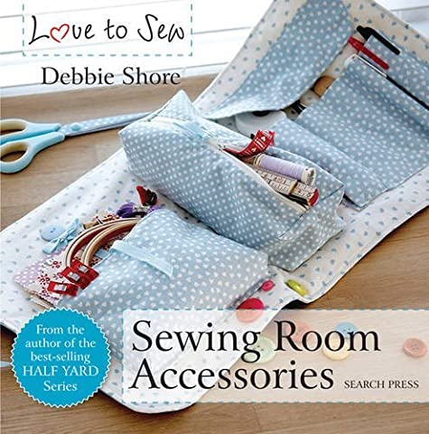 Sewing Room Accessories (Love to