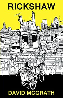 Rickshaw by [McGrath, David]