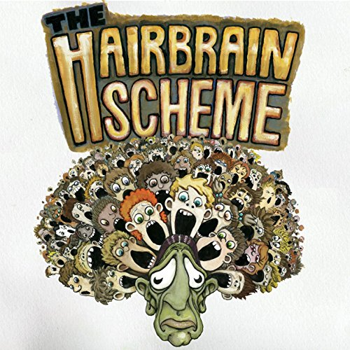 The Hairbrain Scheme You're A Nation