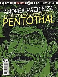 Le straordinarie avventure di Penthotal