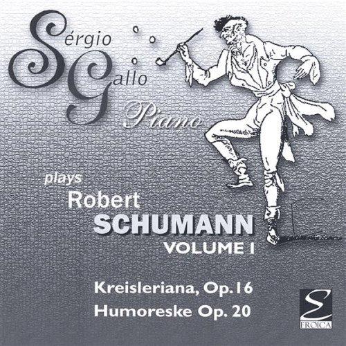 Plays Piano 1 by Sergio Gallo (2004-04-27)