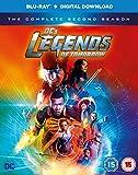 Dc Legends of Tomorrow [Blu-ray] [Import anglais]