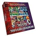 Yu-Gi-Oh. Konygcb Yugi et Kaiba Collectors Box