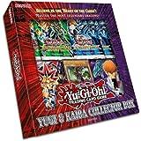 Yu Gi Oh Konygcb Yugi et Kaiba Collectors Box