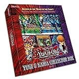 Yu-Gi-Oh. konygcb Yugi y Kaiba caja para coleccionistas