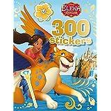 Elena d'Avalor : 300 stickers