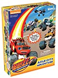 Blaze and the Monster Machines Axle City...