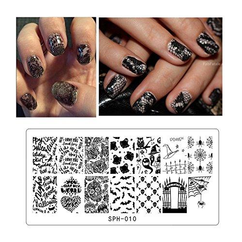 fanxing Beauty Kunst Werkzeuge Dekoration professionellen Nail Art Bohrer Datei Puffer Polnischen Maniküre Pediküre Acryl Nail, A (Pediküre-puffer)