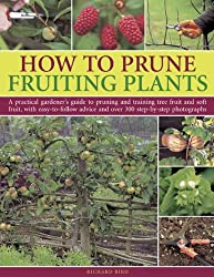How to Prune Fruiting Plants: A Practical Gardener's Guide to Pruning and Training Tree Fruit and Soft Fruit, with Easy-to-Follow Advice and Over 300 Step-by-Step Photographs by Bird, Richard (2013) Taschenbuch