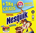 Nesquik, Cacao soluble - 6 kg....