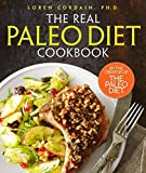 Real Paleo Diet Cookbook, The by Loren Cordain (2015-04-01)