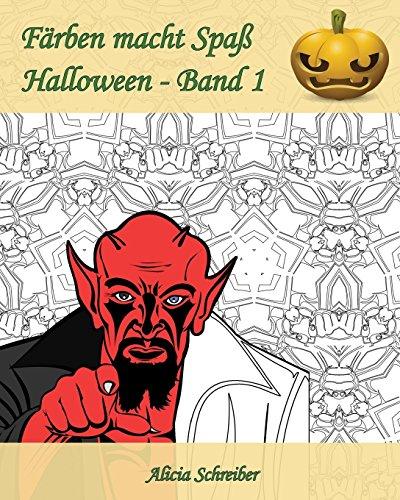 - Halloween - Band 1: Es ist jetzt zeit, um Halloween zu feiern! ()
