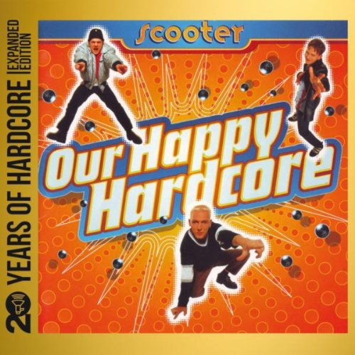 Our Happy Hardcore (20 Years o...