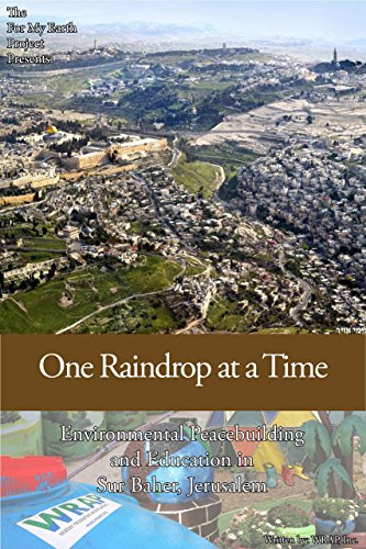 One Raindrop at a Time: Environmental Peacekeeping and Education in Sur Baher, Jerusalem (English Edition)