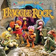 The Best of Jim Henson'S Fraggle Rock [Vinyl LP]