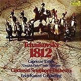 1812 Ouvertüre,Capriccio Ital [Vinyl LP]