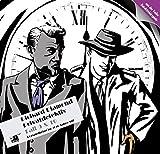 Richard Diamond - Folge 9 und 10: Der Graue Mann / Gute Nacht, Nocturne.