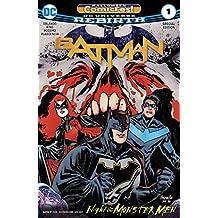 Batman Halloween Comic Fest Special Edition (2017) #1 (Batman (2016-)) (English Edition)