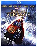 Doctor Strange [Blu-Ray] [Region B] (English audio)
