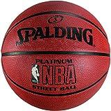 Spalding NBA Platinum Streetball (63-311Z) eisblau/schwarz/fluo gelb