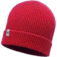 Buff Kinder Knitted und Polar Hat Mütze