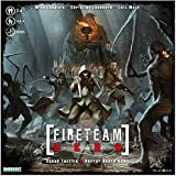 Fireteam Zero Core Set by Emergent Games
