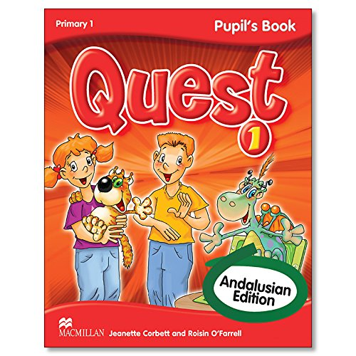 Quest 1 pb andalusian