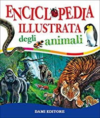 Idea Regalo - Enciclopedia illustrata degli animali: 1