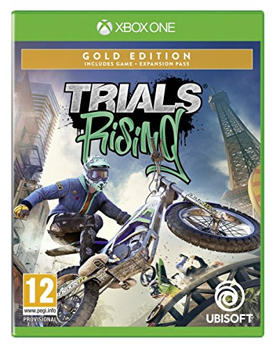 Trials Rising (Xbox One) Best Price and Cheapest