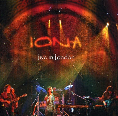 Iona: Live in London (2cd) (Audio CD)