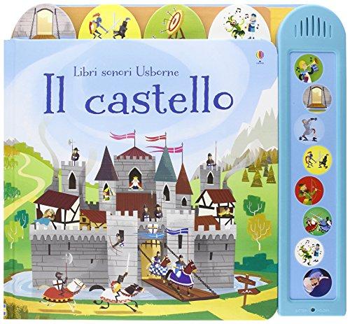 Il castello. Ediz. illustrata