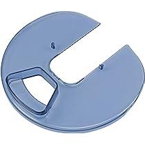 BOSCH muz4er2 rührschüssel 3,9 L in acciaio inox