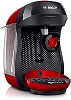 Bosch TAS1003 Tassimo Happy Kapselmaschine (1400 Watt, über 40 Getränke, vollautomatisch, einfache Zubereitung,...