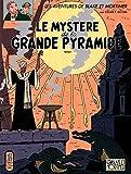 Blake et Mortimer - Tome 5 - Mystère de la Grande Pyramide T2 (Le)