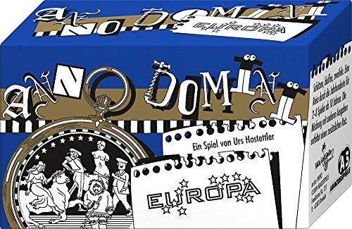 ABACUSSPIELE-09092-Anno-Domini-Europa