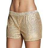 Boland 1870' Hotpants Sequins Kostüm, Womens, M