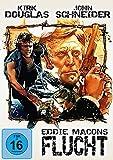 Kopfjagd - Eddie Macons Flucht [Alemania] [DVD]