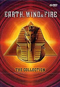 Earth, Wind & Fire - The Collection [2 DVDs]