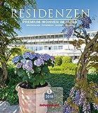 Residenzen: Premium-Wohnen im Alter