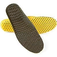 uxcell Unisex Eva Schaum Atmungsaktiv Bienenwabe Athletisch Einlegesohle preisvergleich bei billige-tabletten.eu