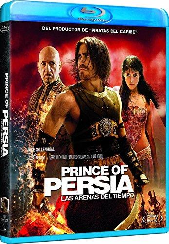 Bd 1 Disc Prince Of Persia [Blu-ray] 61iQN5GQwOL