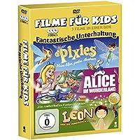 3 Movies Kids Collection - Fantastische Unterhaltung