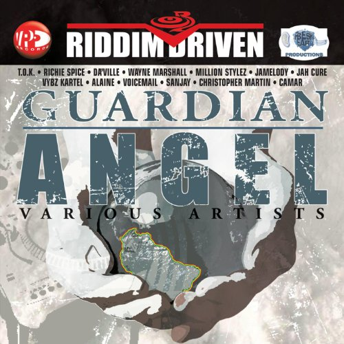 Riddim Driven: Guardian Angel