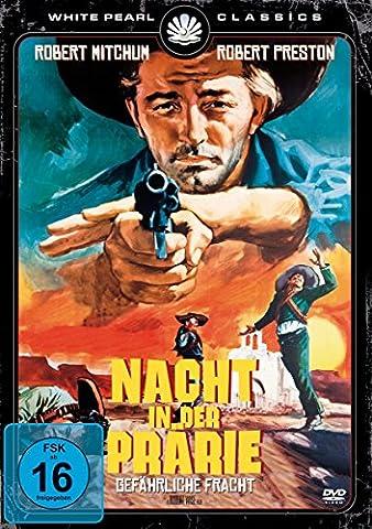 Nacht in der Prärie - Original Kinofassung (digital remastered)
