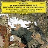 Peter und der Wolf / Karneval der Tiere