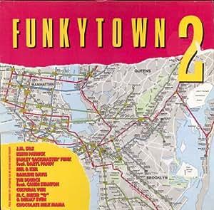 Various - Funkytown Vol. 2 - Rush Records - 208 230-630
