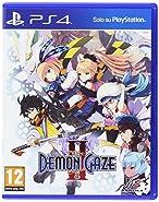 Demon Gaze II PlayStation 4, Videogioco, RPG