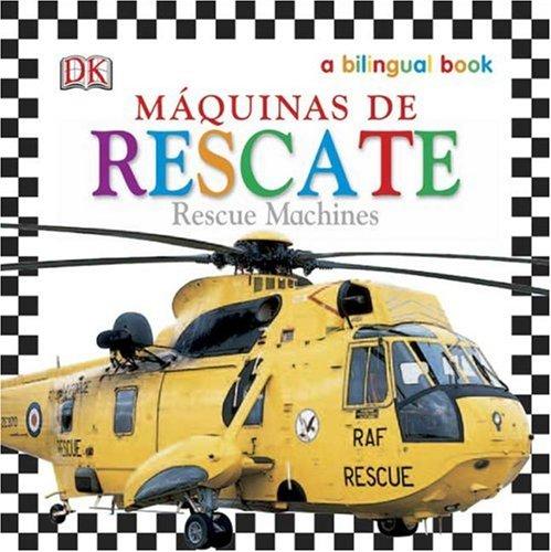 Maquinas Rescate/Rescue Machines