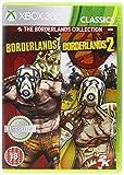 2K Borderlands Collection, Xbox 360 Xbox 360 vídeo - Juego (Xbox 360, Xbox 360, FPS (Disparos en primera persona), Modo multijugador, M (Maduro))