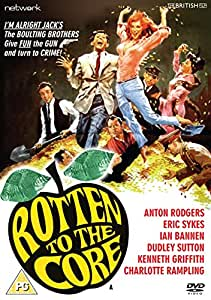 Rotten to the Core [DVD]